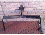 Towbar for A5 VW Jetta for sale
