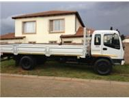 For all your transport needs call DTK LOGISTICS on 0110565038!!
