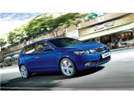 KIA Hatch Cerato from R 2999 / month with Maintenance Plan