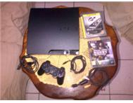 Playstation S3 and for sale