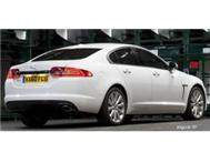 2013 Jaguar Xf 2.2 D Luxury