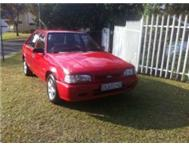 FORD LASER TRACER 1.3 This car is in tip top condition. very cle