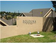 3 Bedroom cluster in Randpark Ridge