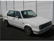 VW GOLF 1 6i LIFE GREAT FUEL SAVER 5 SPEED MAGS LOW KILOS NE
