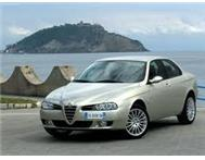 ALFA ROMEO 156 PARTS ON SALE!!