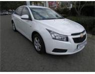 Chevrolet Cruze 1.6 L used for sale - 2010 Rustenburg