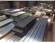 IBR/Corrugated/Steel/Purlins/Beams