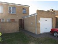Townhouse For Sale in PROTEA HEIGHTS BRACKENFELL