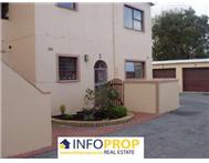 R 750 000 | Flat/Apartment for sale in Table View Blaauwberg Western Cape
