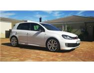 Vw Golf 6 Gti Edition 35