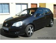 2006 Volkswagen Polo 1.9 TDi Highline