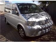 Spotless VW Kombi 2.5 TDI 2007 Model!!