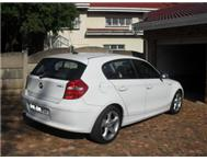 BMW 116i 5dr For Sale Central