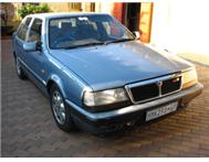 Lancia Thema 2L 16V Turbo