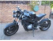 REDUCED PRICE - Custom Suzuki