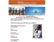 Cabin Crew / Flight Attendant / Air Hostess Training Provided