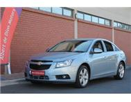 2012 Chevrolet Cruze For Sale in Cars for Sale Western Cape Bellville - South Africa