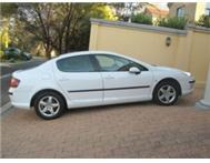 Good Condition Peugeot 407 Diesel For Sale