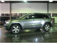 2012 JEEP GRAND CHEROKEE 3.6 Limited 4x4 - Best Of America Every Extra Brilliant Capability