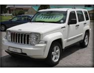 2010 JEEP CHEROKEE 3.7 LTD A/T