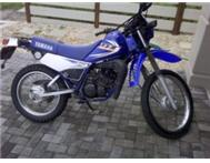 Yamaha DT 175 for sale!!!