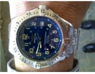 BREITLING COLT SUPEROCEAN AUTO AND COLT QUARTZ