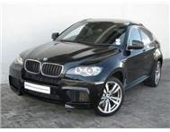 2012 BMW X6 M black 41000km 2012 Full House