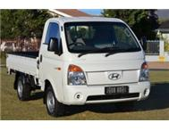 Well Looked after Hyundai H100 2.6