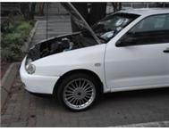 Polo Playa 2002 1.4i for sale R38000 neg