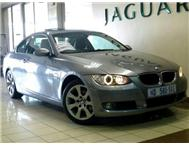 2009 BMW 3 SERIES 320 COUPE A/T