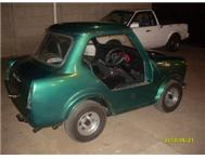 Make me an offer.One of a kind Mini... Johannesburg