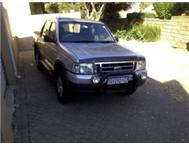 Ford Ranger Supercab 2.5 TD XLT For Sale