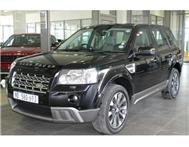 2010 LAND ROVER FREELANDER 2.2 TD4 S LIMITED EDITION