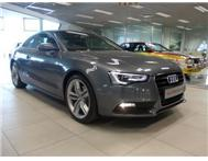 2013 Audi A5 COUPE 2.0 TDI MULTITRONIC