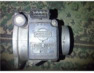 nissan sentra airflow meter for sale