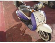 Big Boy Revival 150cc Scooter Bargain