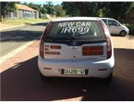 DRIVE A BRAND NEW CAR OUTA DA BOX!! FOR AS LITTLE AS R699 pm