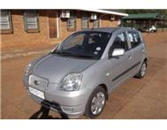 Kia Picanto lx Pretoria North