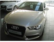 Audi - A5 2.0 TDi Coupe Multitronic