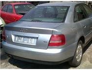 Audi A4 / A3 / stripping for spa... Durban