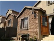3 Bedroom Townhouse for sale in Cashan Ext 19
