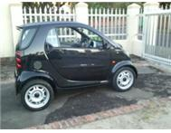 SMART FORTWO - 700cc / 2004 FOR SALE