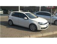 Volkswagen (VW) - Golf 6 1.4 TSi (118 kW) Highline