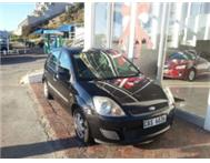 1.6 Ford Fiesta Ambiente From CP Nel Motors