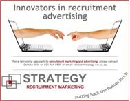 Strategy Recruitment Marketing Recruitment Advertising And Response Management in Recruitment