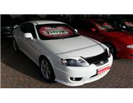 Immaculate hyundai tiburon 2.7 v6 manual