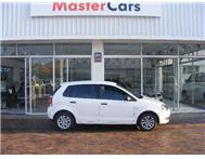 Volkswagen (VW) - Polo Vivo 1.4 Hatch 5 Door Trendline Tiptronic