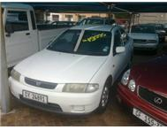 1999 Mazda Etude SE For Sale in Cars for Sale Western Cape Parow - South Africa