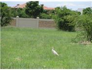 Vacant land / plot for sale in Zambezi Country Estate