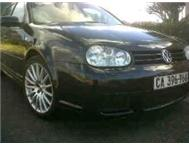 2004 GOLF 4 GTI-R FOR SALE